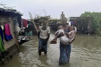 As Rains Create Havoc 44 NDRF Teams Deployed in 12 Flood-Hit States