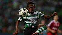 Man United to battle Real Madrid for Sporting starlet Gelson Martins
