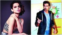 Shocking! Hrithik Roshan accuses Kangana Ranaut of sending sexually explicit mails, says he was stalked and hounded by her