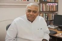 I do not have 'NaMo'nia, skipping BJP meet for other reasons: Yashwant Sinha