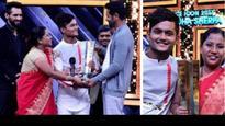 Dance Plus 3 grand finale: Prabhu Deva declares Bir Radha Sherpa as the winner