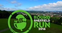 The Round Sheffield Run in all its glory