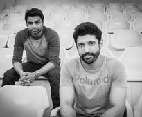 Co-Founder of `Farhan` Live and `MARD` says developing an artist like Farhan Akhtar was a great opportunity!