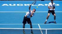 Michael Venus misses out in final