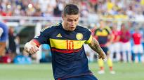 Report: PSG in advanced discussions to land Real Madrid star James Rodriguez