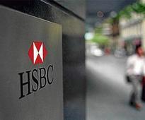 HSBC earnings hurt by market volatility