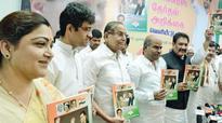 Congress promises to constitute Lokayukta