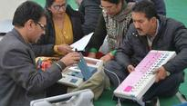 Did the EC forget that AAP is not the first to raise questions about faulty EVMs? BJP did it in 2009