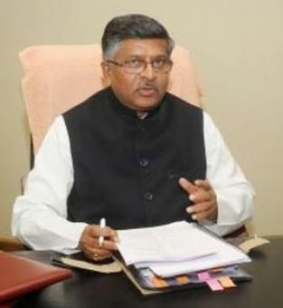 Rating upgrade recognises India's changing face: Prasad