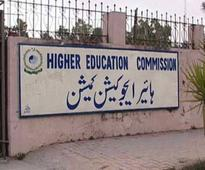 Copyright violations : HEC struggles to get varsities to act against plagiarists