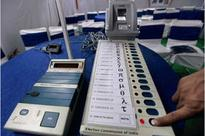 EVMs from other states will be used in Punjab polls