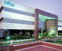 Infosys turnaround will take 'three years'