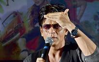Shah Rukh Khan finds author Paulo Coelho as 'kind and generous'