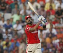 IPL 2016, GL vs KXIP Live: Punjab end losing streak; ...