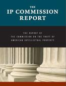 The Commission on the Theft of Intellectual Property issues Report