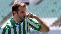 Rafael van der Vaart: Not making Real Betis squad 'low point' of my career
