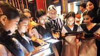 Maharashtra government forms committee for 100 international schools