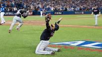 Indians head to World Series