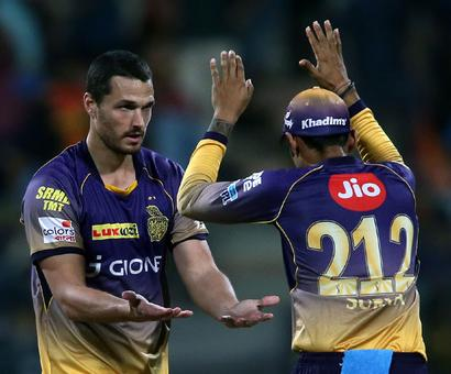 You can't be playing cricket at 2am: Coulter-Nile blasts IPL rules