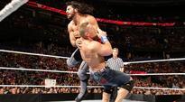 WWE Raw 2016 Results: Seth Rollins, The Club take down John Cena and Dean Ambrose