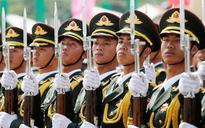 Amid rising South China Sea tensions, China's PLA training harder to win wars