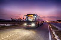 Volvo Buses unveils New Coach Range