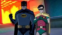 New Clip From Batman: Return of the Caped Crusaders Comes OnlineJeremy Thomas (October 10, 2016)