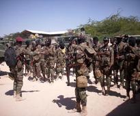 SNA Commandos Raid Al-Shabaab Militants' Base in Anole, Lower Jubba