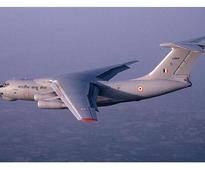 With an eye on China, IAF sets out for a 3rd time to buy 6 tanker aircraft