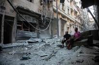 Blunders led to botched US-led strike in Syria in September that killed troops