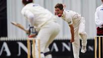 Nuttall in fine nick in Canterbury clash