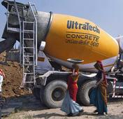 UltraTech net up 10% in March quarter on higher volume