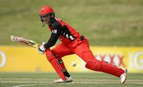 Captain Ferguson steers South Australia to first win
