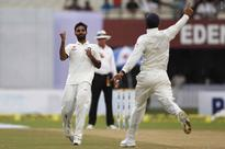 Bhuvi rates Taylor's scalp as the best among five