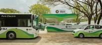 Ola, Mahindra Partner to Pilot 200 Electric Vehicles in Nagpur; 100 Mahindra e2Os to be Flagged off!