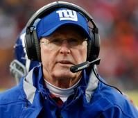 Tom Coughlin reportedly joining NFL Competition Committee