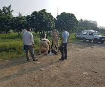 Two unidentified bodies found in Manesar