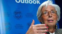 Major reforms unlikely in election year: IMF chief about India