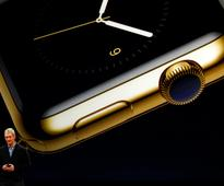 The next Apple Watch may be just as chunky as the current one