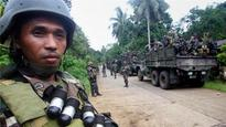Philippines: Ansaru'l Khilafah Philippines terrorist group claims beheading a policeman
