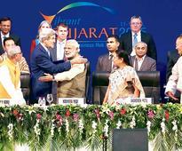 Vibrant Gujarat '17 themed 'Gujarat Connecting India to World'