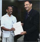 Employment and skill development project to be implemented, says Minister TP