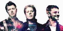 DC Breaks Announce Australia Tour