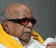 Secular party should rule the nation: Karunanidhi