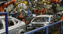 Ford to pay $750M worker severance to close Belgium plant