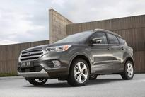Ford adds RWD Everest Trend to 2017 Ford Everest range