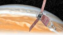NASA spacecraft's next close pass to Jupiter delayed