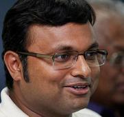 Karti Chidambaram denies any irregularities