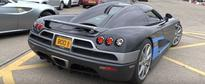 Koenigsegg CCX Driver Stalls Engine Twice, Shows an 800 HP Clutch Job Is Tricky