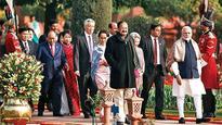 Asean leaders depart after summit, focus set on '3Cs'